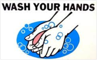 saving childrens lives by washing hands